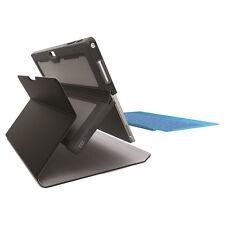 Targus Foliowrap Microsoft Surface Pro 4 Tablet Case Grey THZ618GL