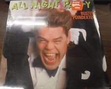 All Night Party Buster Poindexter BMG 90021-RD 091016LLE