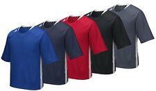Adidas Men's Climalite Zingo Lacrosse Jersey, Color Options
