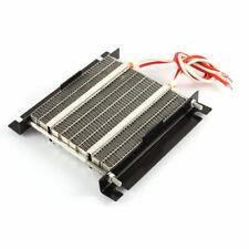 1PCS PTC Heating Plate PTC heater AC//DC 12V 150W With Metal Hoder 122 x 75 x17mm