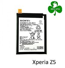 FOR SONY XPERIA Z5 NEW INTERNAL BATTERY REPLACEMENT LIS1593ERPC