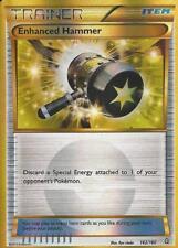 Enhanced Hammer Pokemon Trainer Card 1602/160 Secret Rare XY Primal Clash