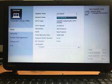 Toshiba Satellite C55-B5202 N2840 2.16GHz Laptop Motherboard ZBWAA LA-B303P