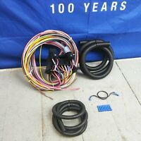 USA Wire Harness 1964 - 1966 Ford Mustang Wire Harness Fuse Block Upgrade Kit
