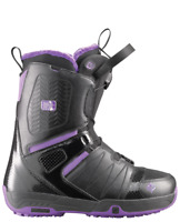 Salomon Pearl Snowboard Boots Women's 121376 *BRAND NEW IN BOX*