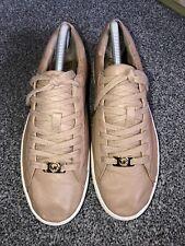 MK Michael Kors Ladies Trainers Shoes Size Uk 6 Cute