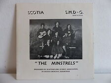 THE MINSTRELS Hey Dee roon / Jamaican farewell ... Scotia SMD-G G