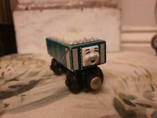 Rickety Thomas & Friends Wooden Railway Train / Learning Curve