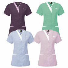 ORN 8200-15 Tonia V-Neck TUNIC for Healthcare Beauty ~Various Colours/Sizes~