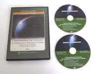 Understanding the Universe 2nd Edition Part 4 (DVD, 2007) - Ships in 12 hours!!!