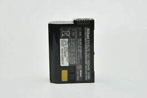 Genuine Nikon OEM EN-EL15 Li-Ion Battery *New Life* for D600 7000 7100 850 500