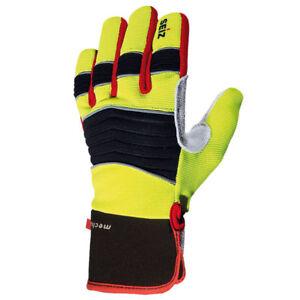 Seiz Mechanic 185 THL Handschuh EN 388 XL Feuerwehr Technische Hilfeleistung
