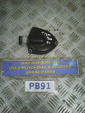 triumph tiger 855 i 955 i clutch water pump cover  2001 model