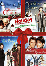 Holiday Collector's Set 17 Dvd