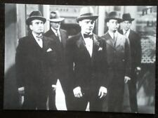 POSTCARD B45  FILM POSTER - 'ROARING TWENTIES' JAMES CAGNEY