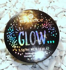 Essence Limited Edition Glow loser Puder Highlighter 01 like you're a star Neu