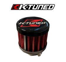 K-Tuned Valve Cover Breather Filter Integra Civic Rsx K-swap K20 K20A K20Z