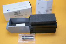 "GE Ultrasonic Transducer Probe  113 - 136 - 290 ISS 10mhz .375"""