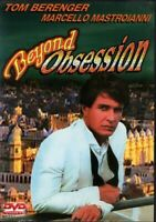 BEYOND OBSESSION TOM BERENGER MARCELLO MASTROIANNI (dvd) ****disc only*****