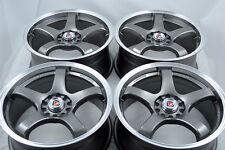 17 Wheels Aura Saab Fusion Focus Dart Escape Malibu Sable G5 G6 5x108 5x110 Rims
