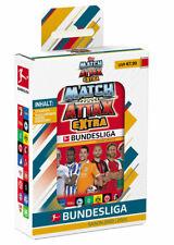 Topps match coronó 2020//2021 2 x blister cuanto 5 Booster edición limitada 20//21
