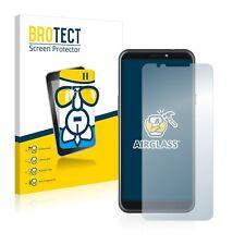 HTC Desire 12s Schutzpanzer Película de Cristal 9H Lámina Protector Pantalla