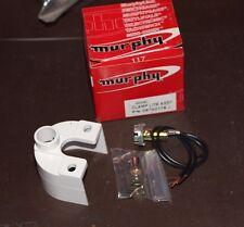 NEW Murphy Switch MURPHY 05051371 Clamp Lite Mounting Bracket W/Light & Pigtail