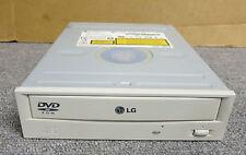LG GDR-8162B - DVD-ROM 48x CD 16x IDE CD-ROM DVD-ROM Drive