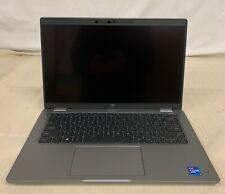 New listing Dell Latitude 5520 Core i7-1165G7 8Gb 256Gb M.2 Pcie Ssd 15.6 Hd W10P (Open-Box)