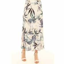Pomodoro Floral Skirt 12026