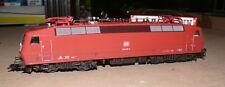 K25  Fleischmann 4352 E LOK BR  120 143-3 DB