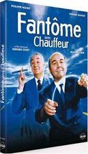 """DVD """"FANTOME AVEC CHAUFFEUR"""" -PHILIPPE NOIRET -GERARD JUGNOT-neuf sous blister"""
