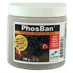 Phosban (150 gm) -  Two Little Fishies