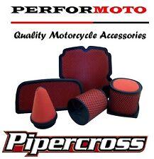 Pipercross Performance Upgrade Air Filter Ducati 1100 S Hypermotard / Evo 07-12