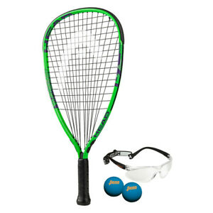 Head MX Hurricane RacquetBall Pack (223027)