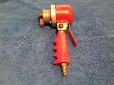 Universal Power Tools Pneumatic Dual Action Sander, Buffer & Polisher