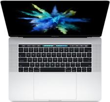 """MacBook Pro 15"""" 2017 TouchBar - 3.1GHz i7 - 16GB RAM - Radeon 560 4GB - 1TB SSD"""
