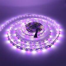 5m 12V SMD5050 LED Streifen IP65 Stripe dimmbar RGBW RGBWW RGB+WW Warm Weiß Band