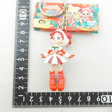 UT Banpresto Ojamajo Doremi Figure key holder 5 Japan Anime Official