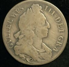 More details for crown 1696 octavo william iii s3470 (t110)