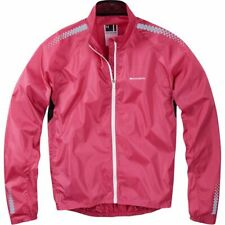 Madison Showerproof Ladies Cycling/Outdoor Jacket Size 10, Berry