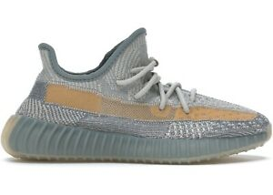 Adidas Yeezy Boost 350 v2 Israfil FZ5421 Size 9 Mens US