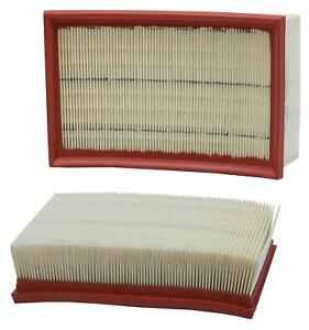 For Buick, Encore  Chevrolet, Trax  Buick Encore  Chevrolet Trax Air Filter WIX