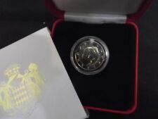 Pièces euro de Monaco pour 2 euro