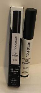 Smashbox Photo Finish Eye Lid Primer-White 2.5ml Womens Make Up Make Shadows Pop