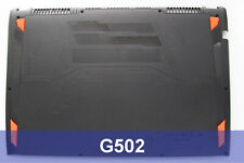 Asus Official G502 Strix gamer Black Bottom Case for Notebook G502