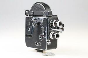 BOLEX PAILLARD BOLEX H8 Filmkamera