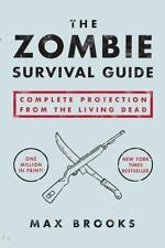 New The Zombie Survival Guide Complete Protection From the Living Dead.