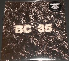 """BC 35 the 35 year anniversary of BC studios LP +7"""" swans MARTIN BISI sonic youth"""