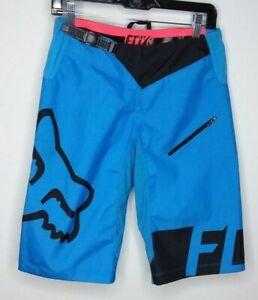 Fox Racing Demo DH Shorts Mens Size 30